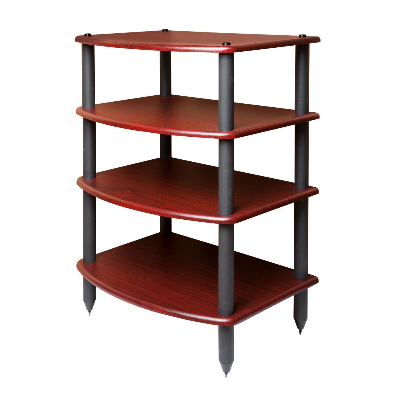Kệ Pangea Vulcan Four shelf rack Rosenut