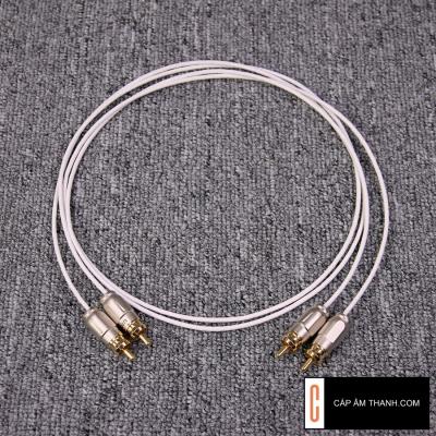 [DIY] dây mạ bạc trắng 1.0m