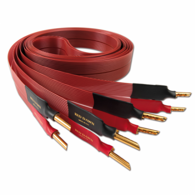 Dây loa Nordost Red Dawn 2m