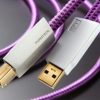 Dây USB - vì sao lại ảnh hưởng đến chất lượng âm thanh ?