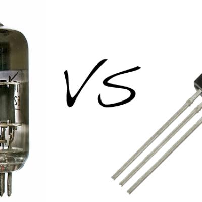 Chọn ampli đèn hay bán dẫn