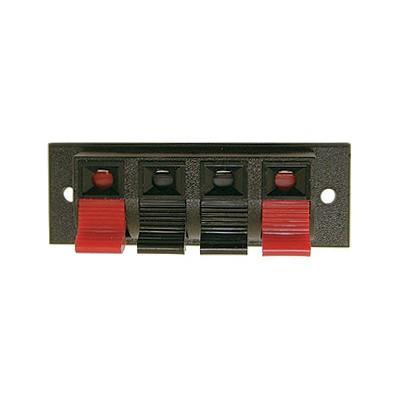 Các kiểu kết nối dây loa trên amplifier