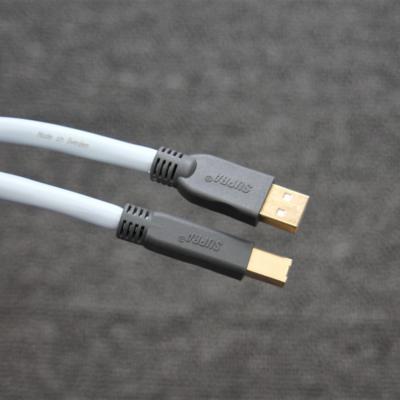 Dây USB Supra A-B