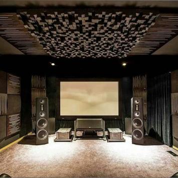 Hướng dẫn cơ bản setup dàn âm thanh nghe nhạc