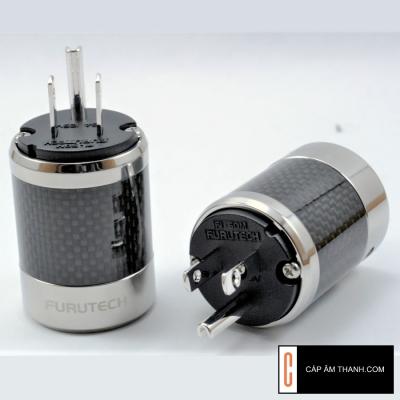 Phích cắm điện Furutech FI-50 (R) đực