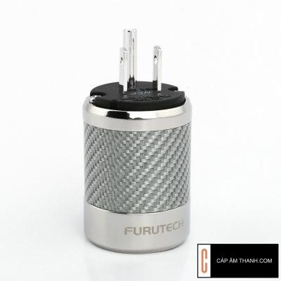 Phích cắm Furutech FI-50M NFC (R) đực