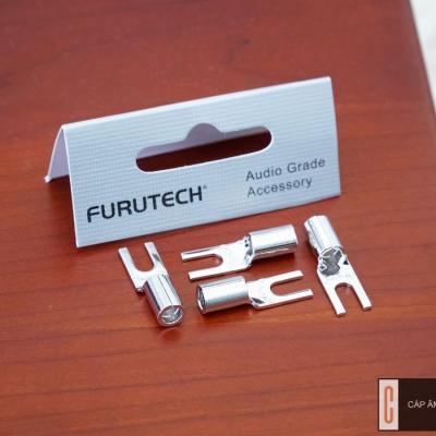 Cos U Furutech FP-209 (Rhodium)