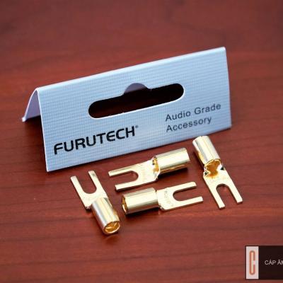 Cos U Furutech FP 209 (Gold)