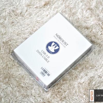 Dây USB Nordost Blue Heaven A - B
